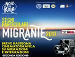 """Asti, seconda edizione di """"Segni particolari Migrante"""": rassegna cinematografica curata da Noix De Kola"""