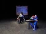 """Asti: sport, disabilità e incontro con l'altro nell'ultimo spettacolo """"Teatro Scuola"""""""