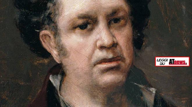 Biblioteca di Fontanile: mercoledì 5, Unitre conclude l'anno accademico con i capolavori di Fancisco Goya