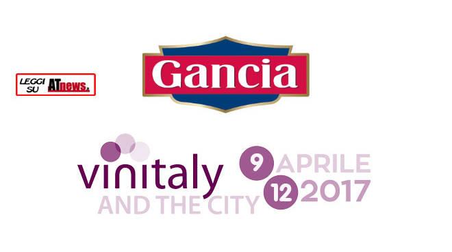 Casa Gancia di Canelli è nuovo protagonista al Vinitaly 2017