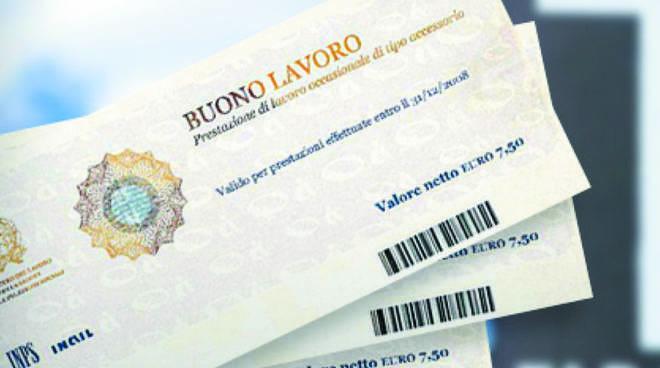 Coldiretti Piemonte, con l'abolizione dei voucher ora il rischio è di incentivare il sommerso