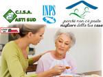 Consorzio C.I.S.A. -ASTI Sud: apertura nuovo bando Inps Home Care Premium (HCP) 2017