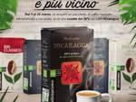 Dal 9 al 25 marzo alla Bottega Altromercato di Asti arriva il Gusto Giusto del Caffè Equosolidale
