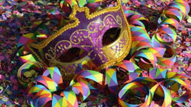 Domani a Mombercelli andrà in scena il Carnevale