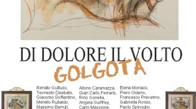 """Domani al Musarmo di Mombercelli la 3^edizione di """"Di Dolore il Volto - Il Golgota"""""""""""