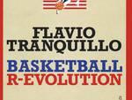Domani sera a Fuoriluogo Asti Flavio Tranquillo e Nicola Roggero in Basketball r-evolution