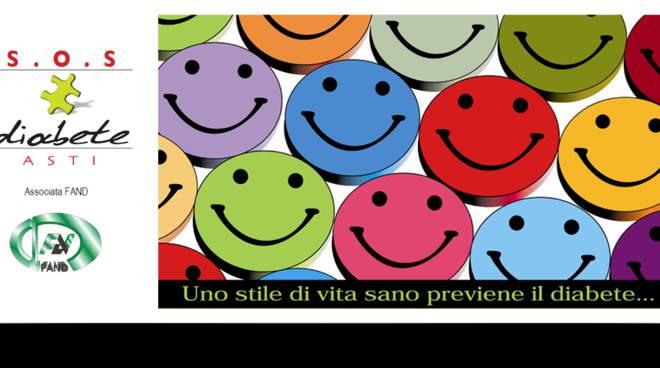 Domenica al Rally del Grignolino l'ambulatorio mobile di SOS Diabete Asti