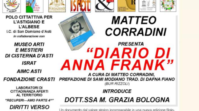 Incontri online diari quotidiani