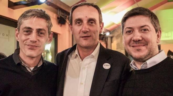 Grande partecipazione ad Asti alla serata del Movimento 5 Stelle 'Il parlamentare che ti serve'