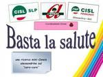 """I cittadini non si curano: gli esiti della ricerca """"Caro Cura"""" della CISL Alessandria-Asti"""