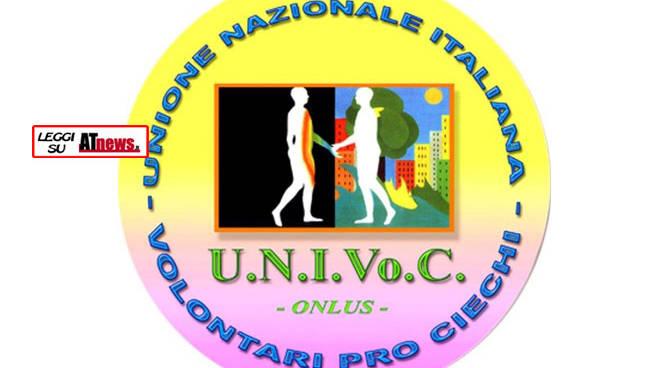 L'Associazione Univoc Asti  cerca volontari in favore dei disabili della vista