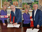 L'UST di Asti aderisce al protocollo d'intesa per la Rete Permanente di Parità