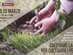 La Festa di primavera per ''Coltivare la terra per coltivare i pensieri''
