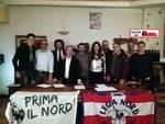 Lega Nord Nizza Monferrato: eletto nuovo segretario e direttivo