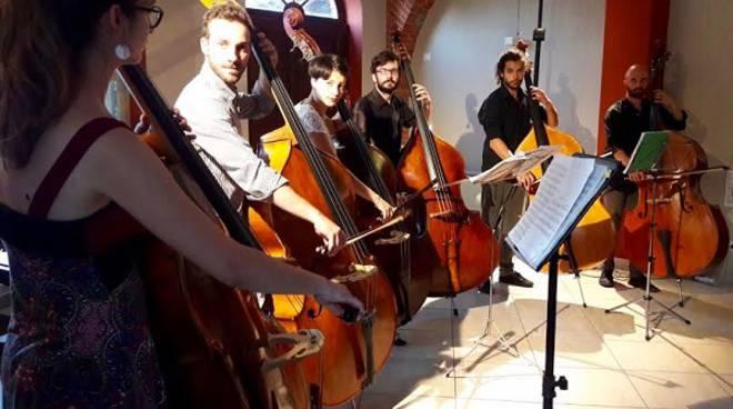 Portacomaro d'Asti, domenica concerto alla Casa della Musica