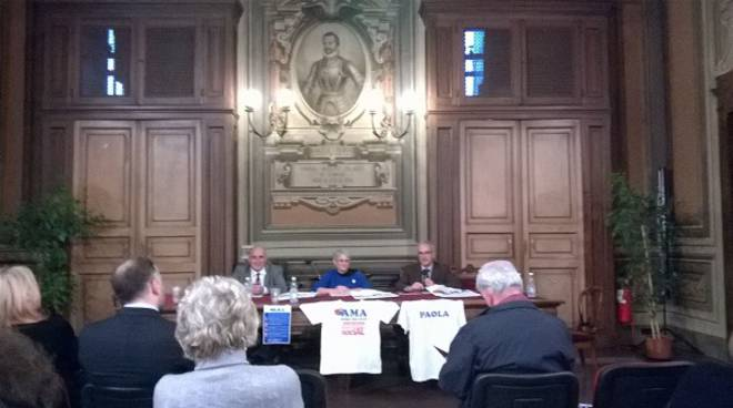 Presentati gli eventi dell'AMA di Asti per il Mese della consapevolezza dell'autismo