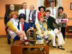 Sabato appuntamento con il divertimento al teatro dialettale a Costigliole d'Asti