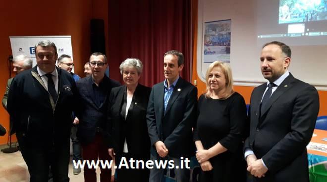 Sicurezza e lavoro i temi cardine dei candidati sindaco ospiti dell'UILTuCS di Asti