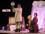 Teatro degli Acerbi: Teatro Scuola a Monastero Bormida
