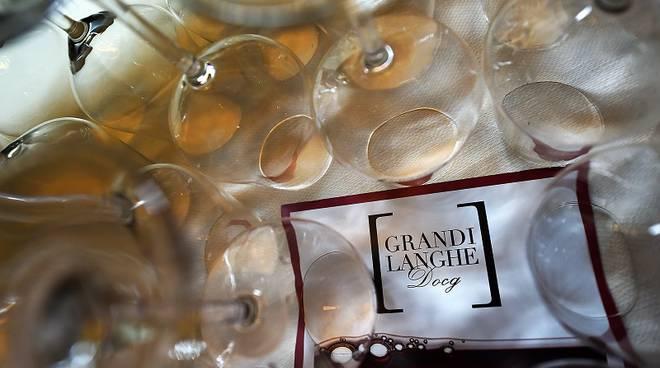 Torna il Grandi Langhe DOCG, il palcoscenico internazionale dei Vini Piemontesi