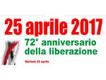 72° anniversario della Liberazione a Canelli: programma e celebrazioni
