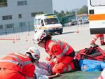 Ad Asti i Rescue Game 2017, la gara di soccorso sanitario interregionale