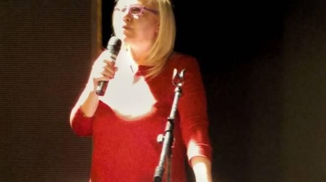 Angela Motta lancia la sua sfida: Asti capitale mondiale del vino
