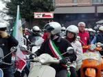 Asti, 500 vespisti per il 17° Raduno Nazionale di Pasquetta del Vespa Club Alfieri Asti