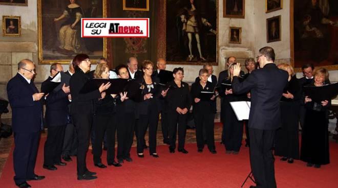 Asti, al Sacro Cruore canto corale sui misteri della Settimana Santa