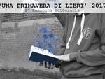 Asti, al via ad aprile la rassegna letteraria ''Una primavera di libri 2017''