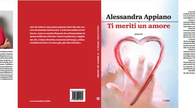 """Asti, Alessandra Appiano al convegno UTEA """"Dove trarre l'ispirazione per un romanzo"""""""