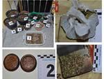 Asti, arrestato un giovane per spaccio di droga