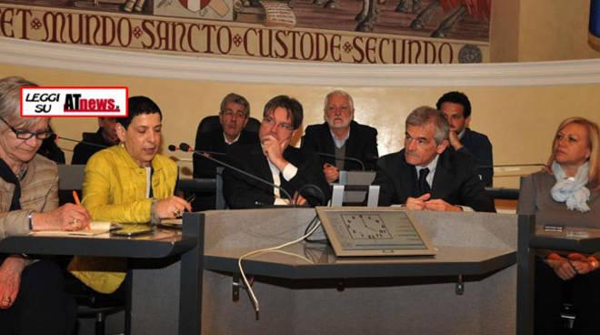 Asti città del Vino e della Cultura. Importanti lavori nell'Agenda Urbana dei prossimi anni