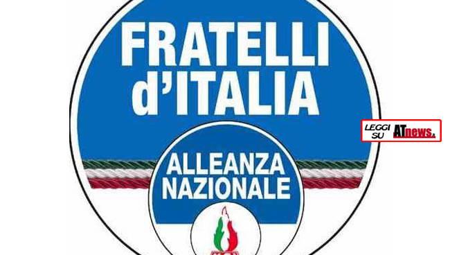 Asti, domani a Serravalle il convegno sulla sicurezza di Fratelli d'Italia
