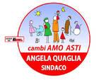 Asti, mercoledì in Comune la presentazione della lista  CambiAMO Asti