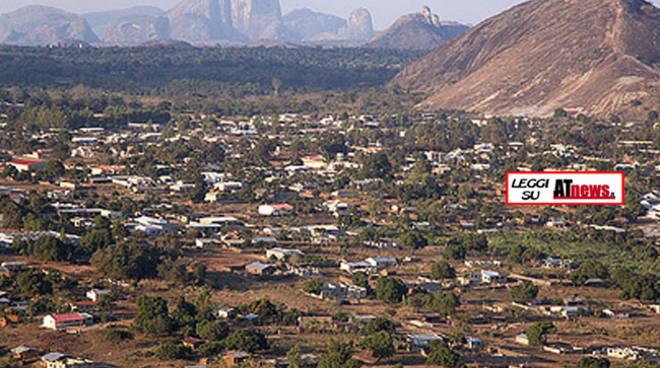Asti, patto di amicizia con la Città di Nampula in Mozambico
