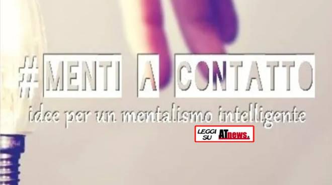 Asti, presentazione del libro #Menti a contatto