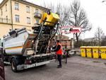 Asti, raccolta rifiuti: l'Asp modifica i passaggi per le festività di Pasqua