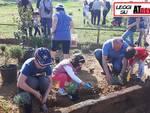 Asti, tanto entusiasmo per la Festa di Primavera al Parco del Fontanino (Foto)