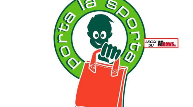 Asti, volontari cercasi per Porta la Sporta 2017