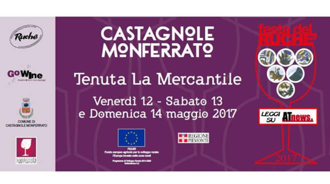 Castagnole Monferrato... Torna la Festa del Ruchè