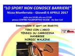 Con l'APRI Asti, lo Sport non conosce Barriere