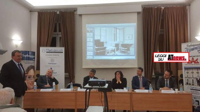Confartigianato Asti: incontro informativo per l'avvio dello sportello per la creazione di impresa e del lavoro autonomo