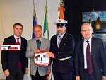 Consegnato alla Polizia Locale di Castelnuovo Don Bosco il nuovo defibrillatore