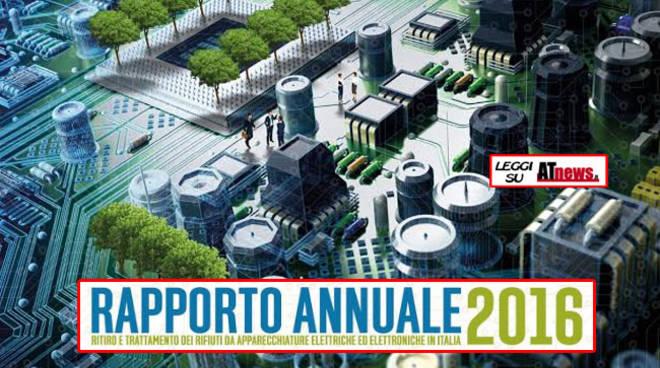 Dossier RAEE: in Regione Piemonte cresce la raccolta di rifiuti elettrici ed elettronici