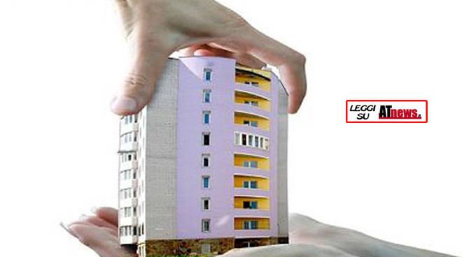 Edilizia sociale: approvato l'emendamento per il recupero degli edifici