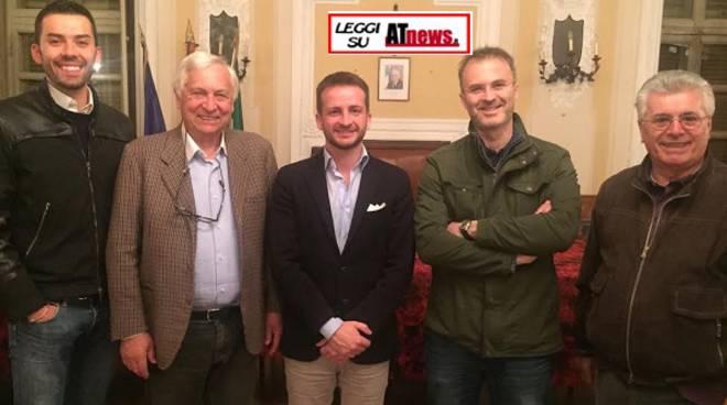 Enoteca Regionale Colline Alfieri dell'Astigiano: nuovo CDA per rilanciare l'enoteca di San Damiano