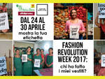 Fashion Revolution di Auteurs du Monde: chi ha fatto i miei vestiti?
