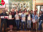 Giovani & Territorio: consegnati gli attestati ai nuovi accompagnatori naturalistici