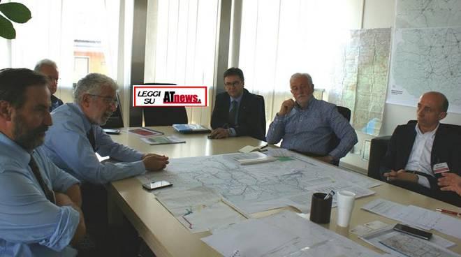 In Regione si costituisce il gruppo di studio sulla linea ferroviaria Casale-Asti-Alba